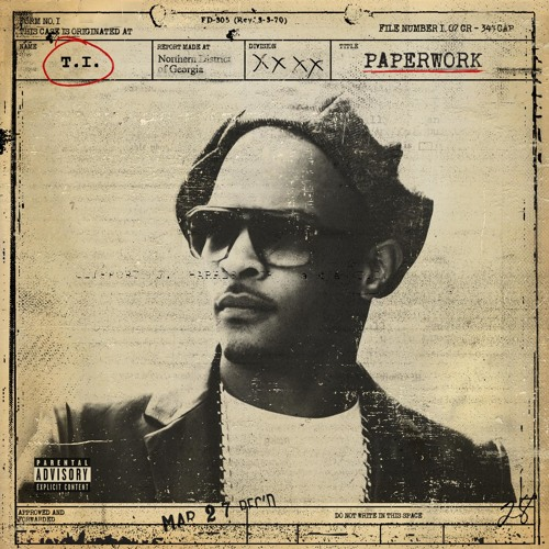 Paperwork (feat. Pharrell)