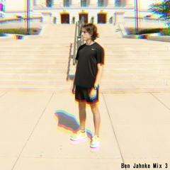 Ben Jahnke Mix 3