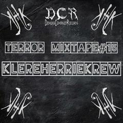 KlereHerrieKrew   Terror mixtape#15   14/04/21   NLD