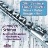 Concerto for Flute & Orchestra: 1. Allegro moderato