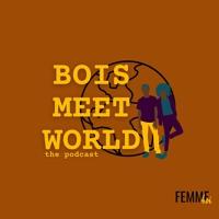 S3 Ep3: Boi Meets Masculinity, I Think?