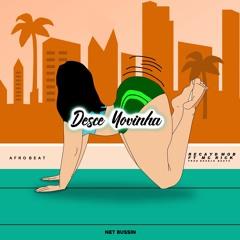 Recayd Mob - Desce Novinha (ft MC Rick) (Afro Plug) (Prod.By Desejo Beats)