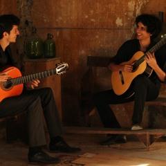 Pimentinha - guitare et cavaquinho