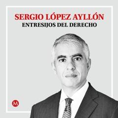 Sergio López. Las reformas constitucionales que vienen