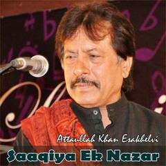 Saaqiya Ek Nazar