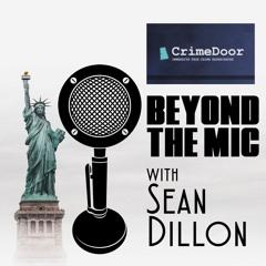Co-Founder Of CrimeDoor Neil Mandt Goes Beyond The Mic