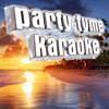 Si Tu Te Vas (Made Popular By Enrique Iglesias) [Karaoke Version]