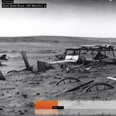 Dust Bowl Blues (69 Martin)