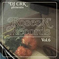 Roses & Records V6
