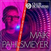+++ music only +++ 10/21 Maik Pahlsmeyer live @ Club Business Radio Show 05.03.2021 - Techno
