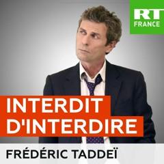 INTERDIT D'INTERDIRE_ Culture n° 218, avec Annie Cohen-Solal