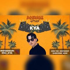 Kya Live Set @Basshall Movement Radio