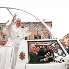 Actualités du Pape 2020-12-24
