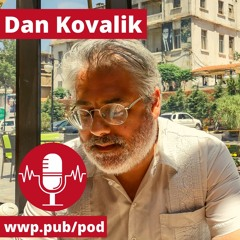 """""""The world is actually getting much bigger"""" - Dan Kovalik on sanctions and human rights"""