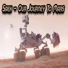 Saek- Our Journey To Mars