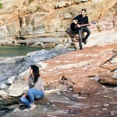 Stay (Rihanna) - COVER by Assimina Kouris & Panagiotis Valasis