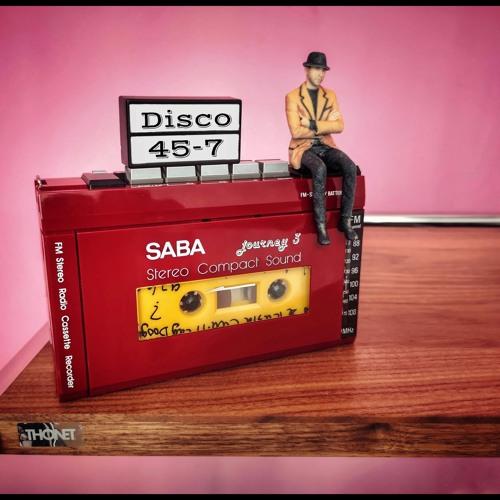 Mitch Alive - Disco 45/7
