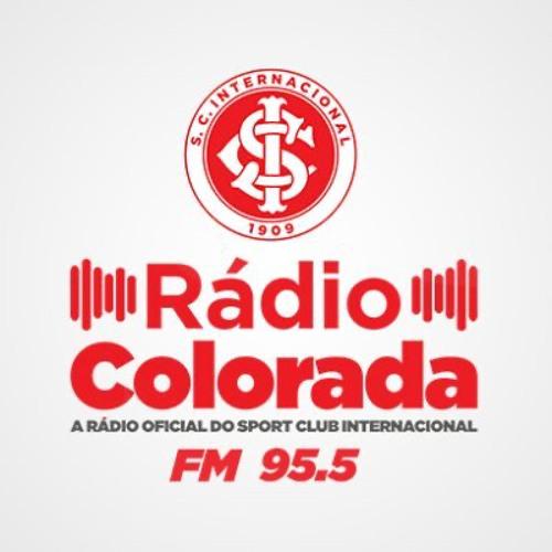 Rádio Colorada: Entrevista exclusiva com Bira Burro, ex-centroavante do Internacional - 20/05/2020