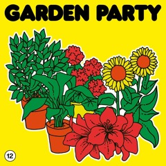PAGER12 - Markus Sommer - Garden Party