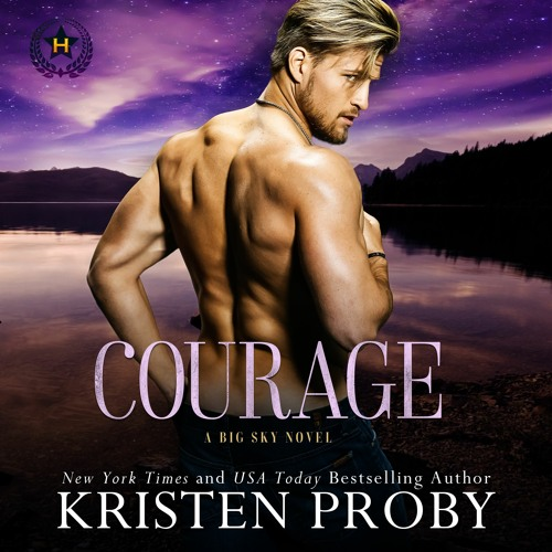 Courage Audio Sample