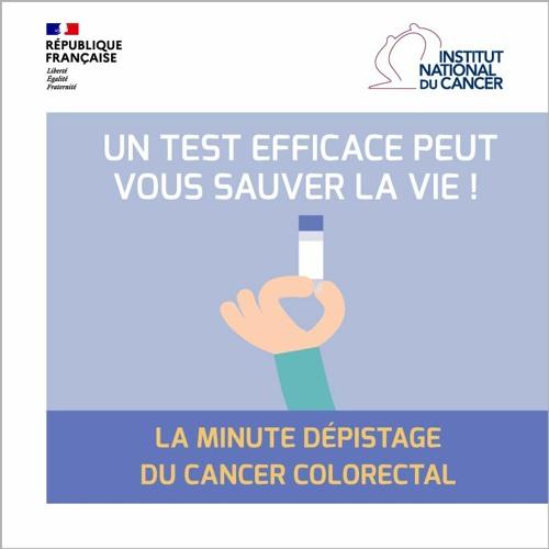 Dépistage du cancer colorectal : vos questions