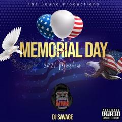 Memorial Day 2021 Mixshow