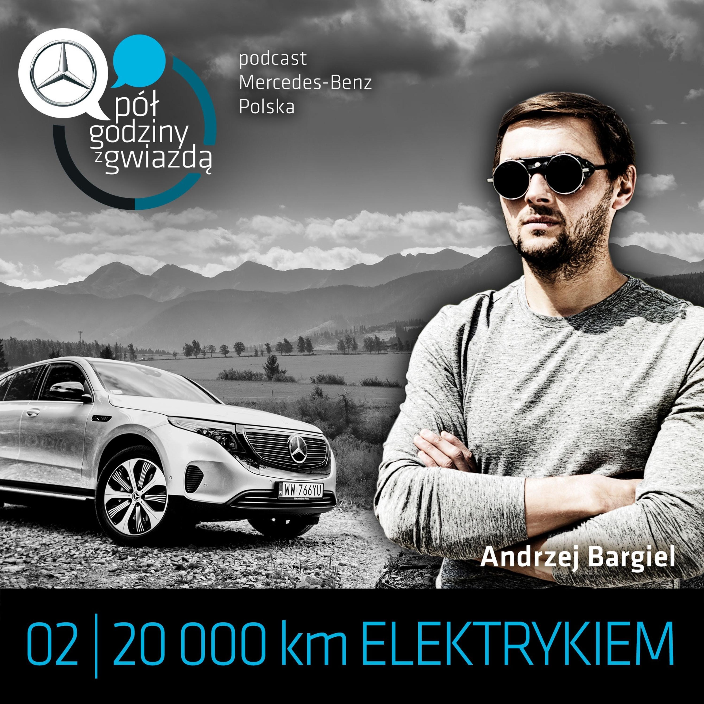 #2 20 000 km Elektrykiem