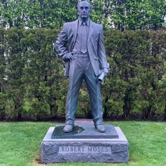 Long Island's Racist Legacy - Robert Moses