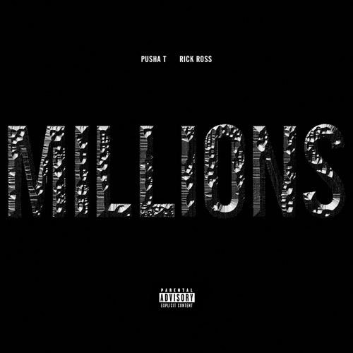 Millions (Explicit Version) [feat. Rick Ross]