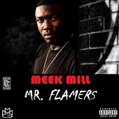 Meek Mill - Mr. Flamers (Butterfleye Beats)