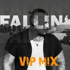 Cristal Noise - Fallin' (VIP MIX)OUT NOW !