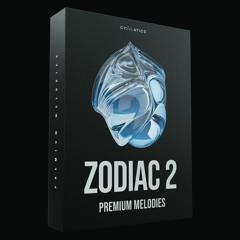 ZODIAC VOL 2 - Premium Melody Collection