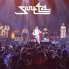 Adu Domba - Live