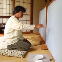 HIROSHI ŌNISHI. Last Years & Tenjyu-an Temple