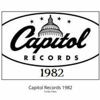Capitol Records 1982