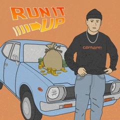Run It Up - Garage Mini Mix