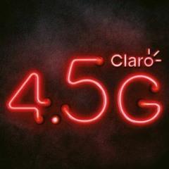 CLARO 4.5G