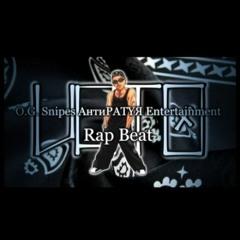 OG Snipes - Vato Chicano demo beat