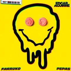 Farruko - Pepas (Edgar Aguirre Rmx 2021)***FREE DOWNLOAD***