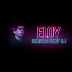 BAD BASS SET #6 by ELOY