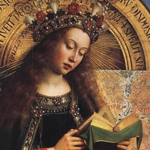 The Intellectual Life of the Mother of God | Dr. Zena Hitz