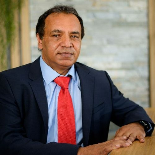 Covid-19 is not Going Away - Prof Madhi | RADIO 786
