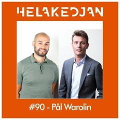 #90 - Pål Warolin