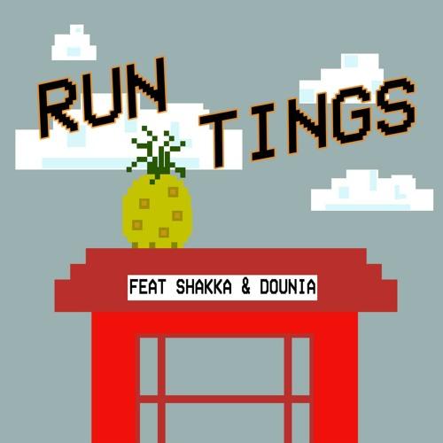 ROMderful & Shakka feat. Dounia - Run Tings
