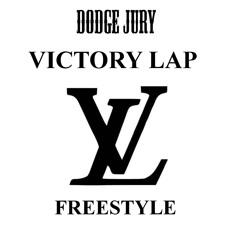 DODGE JURY VICTORY LAP FREESTYLE