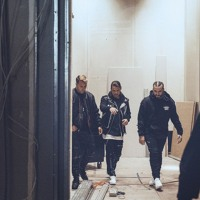 Swedish House Mafia - Don't You Worry Child 2021 (NoizeBreaker SummerMix) DEMO