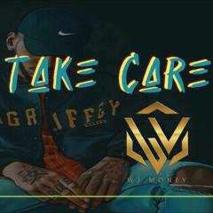 "Bryson Tiller Type Beat 2021 ""TAKE CARE"" | R&B Trapsoul Instrumental 2021"