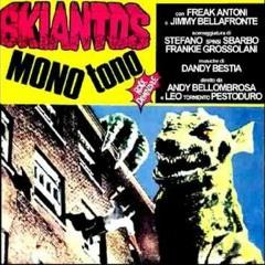 EPTADONE - SKIANTOS (remix)