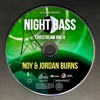 NOY & Jordan Burns - Live @ Night Bass Livestream Vol 4 (July 30, 2020)