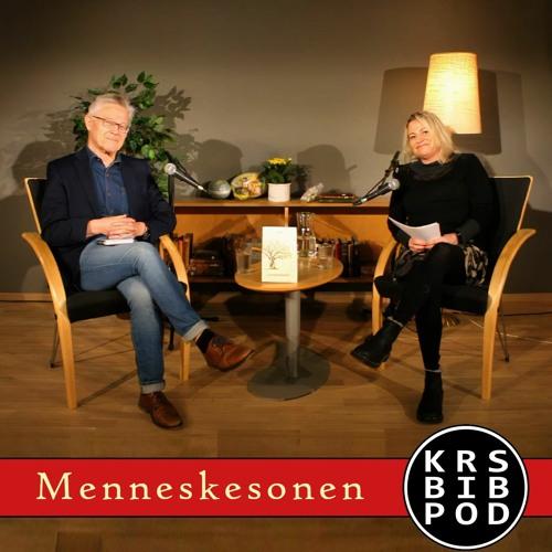 #85 - Sylfest Lomheim: Menneskesonen